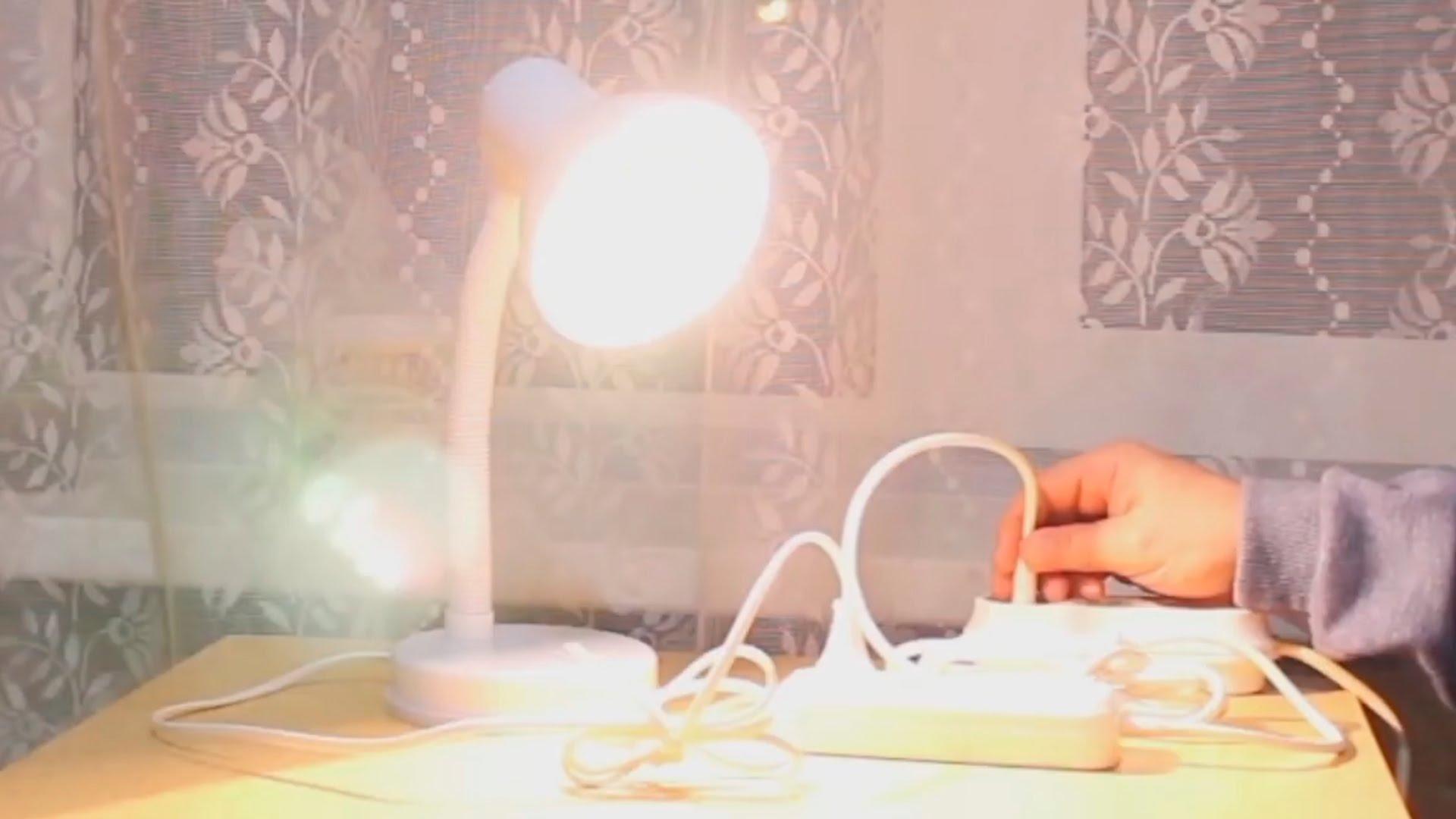 Как сделать свет на даче если нет электричества своими руками