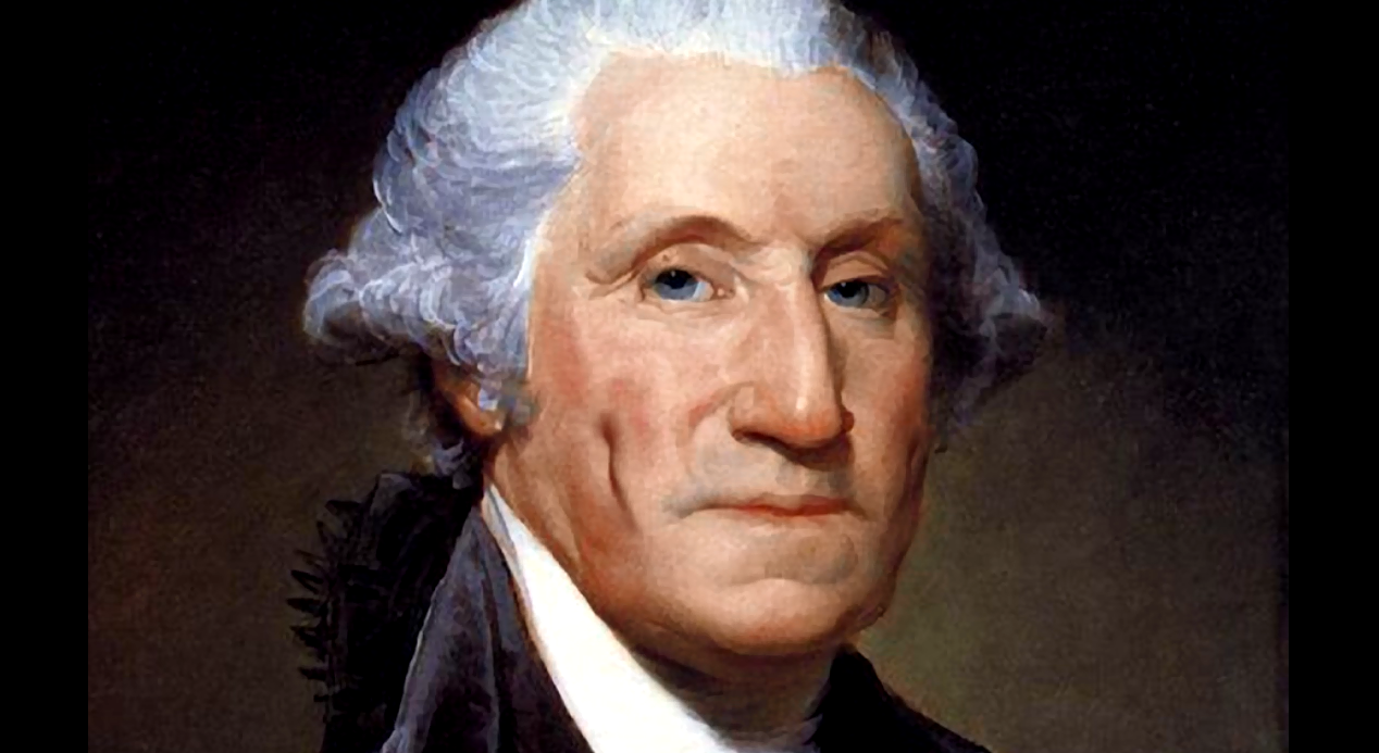 challenges george washington faced as president