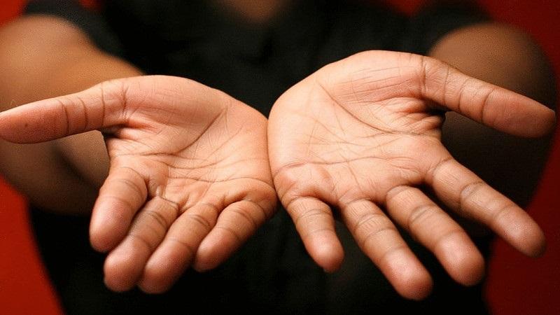 как гадать по руке и предсказывать будущее