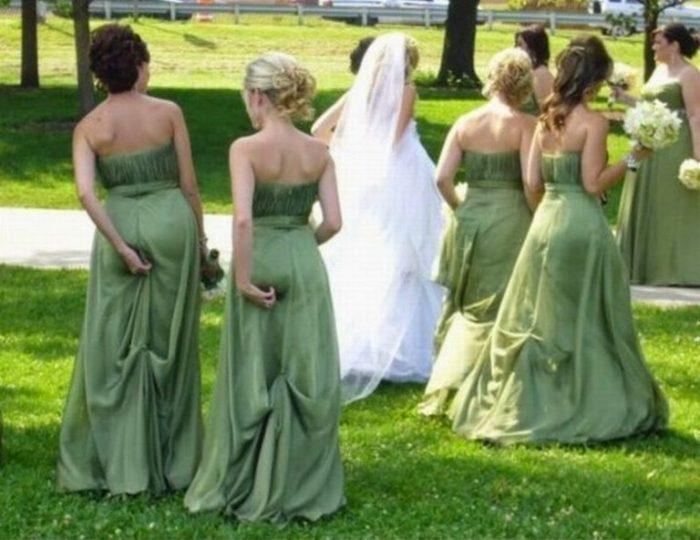 Пошла бы на свадьбу к своему бывшему