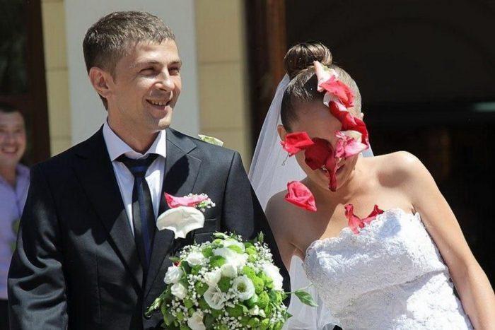 Позвать бывших на свадьбу
