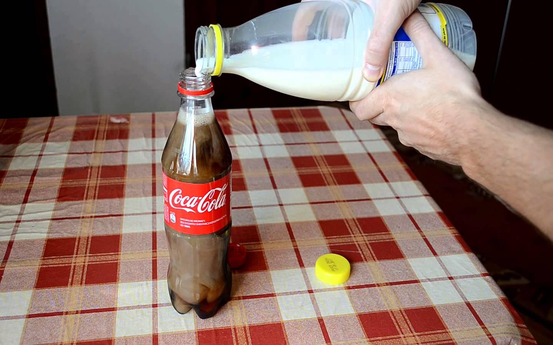 Как сделать алкогольный напиток с сгущёнкой